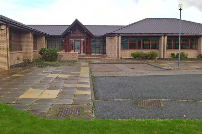 Thumbnail Office for sale in 9 Fodderty Way, Dingwall Business Park, Dingwall, Inner Moray Firth