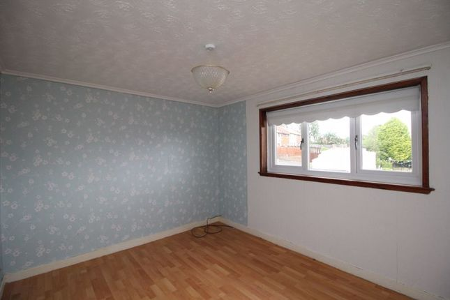 Bedroom Two of Cullen Crescent, Kirkcaldy KY2