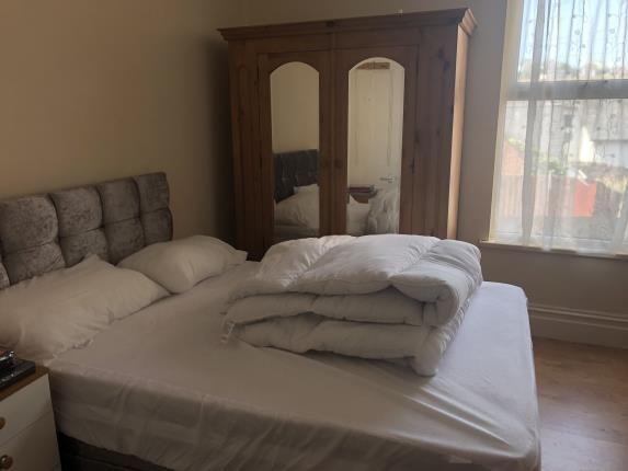 Bedroom of Paignton, . TQ3