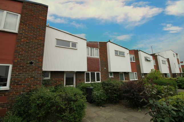 North Acre, London NW9