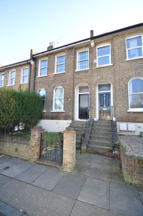Thumbnail Flat to rent in Herbert Road, London