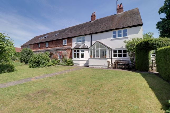 Thumbnail Semi-detached house for sale in Baswich Lane, Tixall, Stafford
