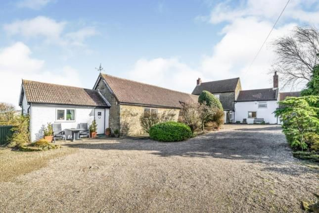 Thumbnail Detached house for sale in Guisborough Road, Ugthorpe, Whitby, North Yorkshire