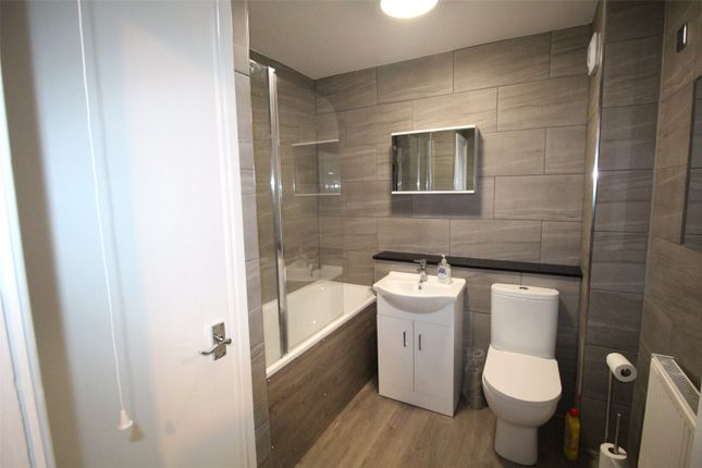Thumbnail Flat to rent in Acacias Lodge, Henry Road, New Barnet