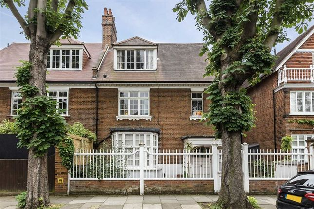 Thumbnail Property for sale in Addison Grove, London