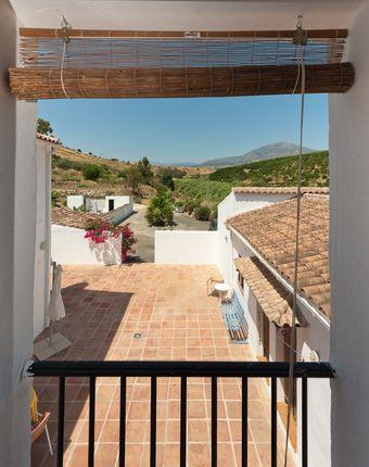 Terrace of Spain, Málaga, Casarabonela