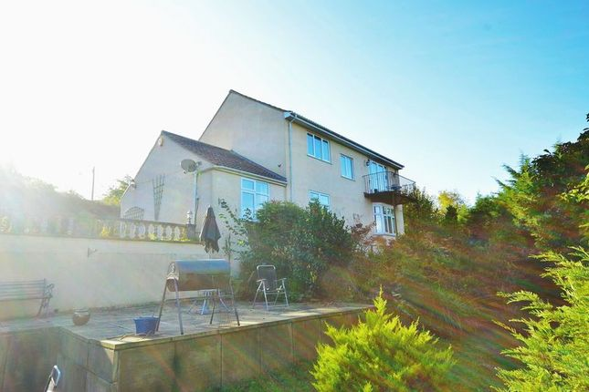 Thumbnail Detached house for sale in Police Lane, Pensford, Bristol