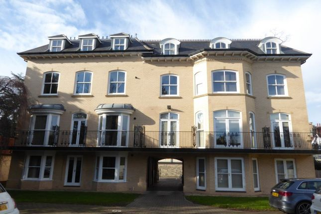 Thumbnail Flat to rent in Kings Cloisters, York, North Yorkshire