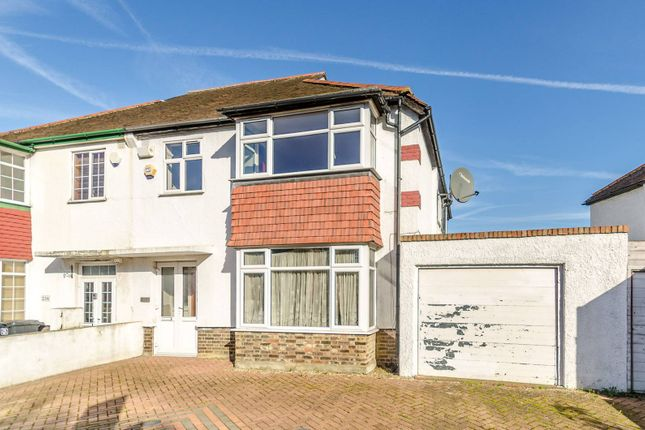 Thumbnail Property for sale in Beulah Hill, Crystal Palace