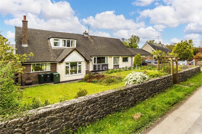 Thumbnail Bungalow for sale in Spring Bank, Carnforth