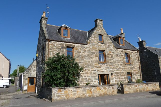 Thumbnail Detached house for sale in Findhaven House, 16 Market Street, Forres