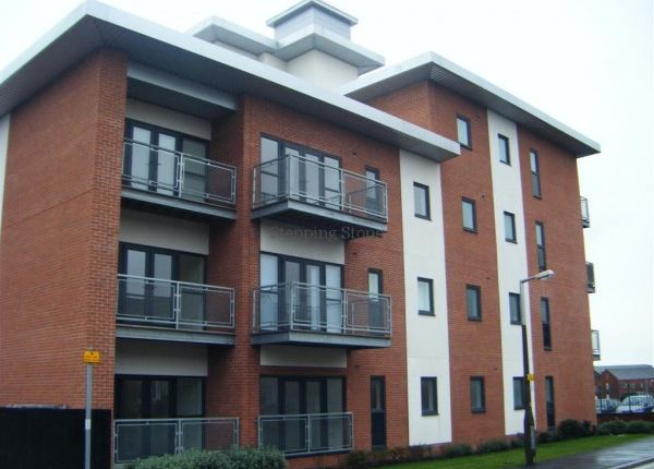 Property to rent in Light Buildings, Lumen Court, Preston, Lancashire