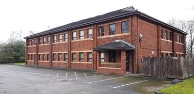 Thumbnail Office for sale in Eaves Brook House, Navigation Way, Preston, Lancashire