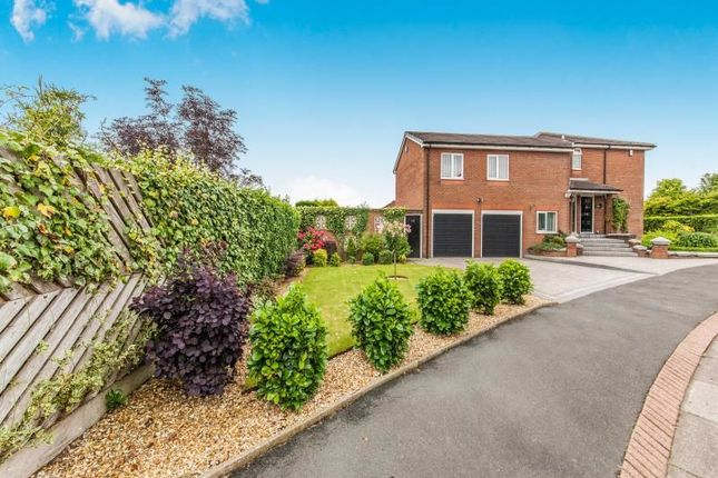Thumbnail Property for sale in Dalton Heights, Dalton-Le-Dale, Seaham