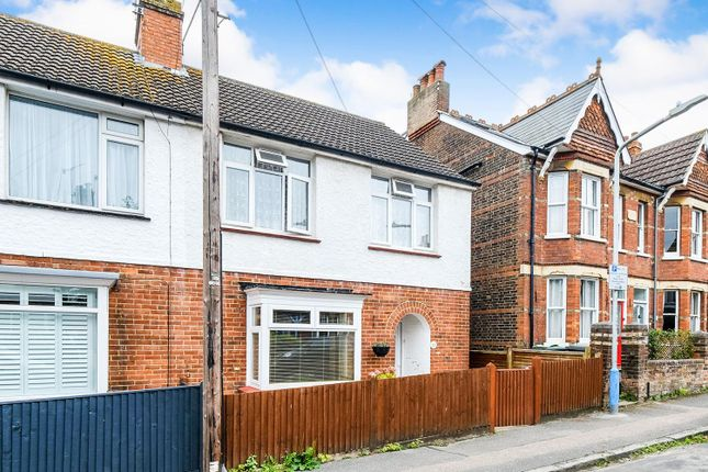 Thumbnail Property for sale in Lionel Road, Tonbridge