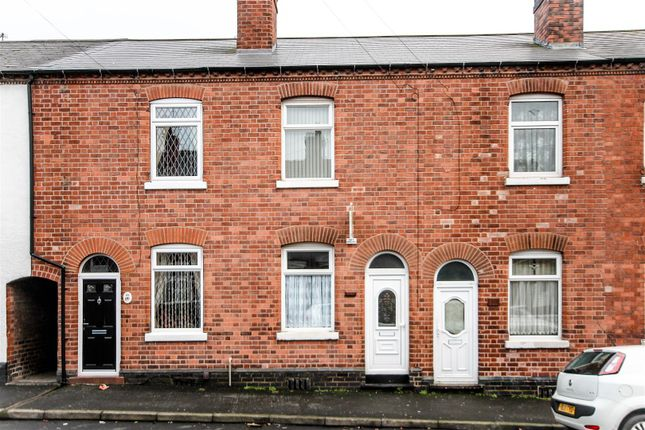 Thumbnail Terraced house to rent in Pargeter Street, Birchills, Walsall