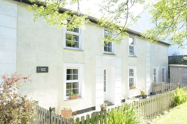 Thumbnail Detached house for sale in Trevarnon Lane, Connor Downs, Hayle