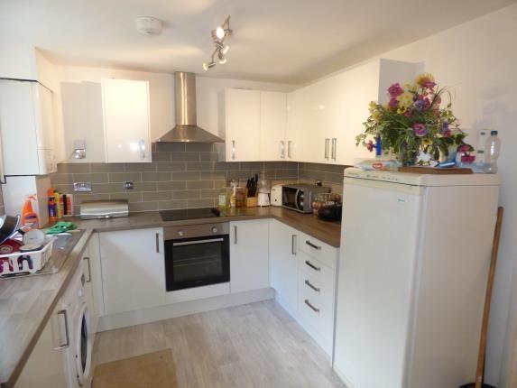 Kitchen of Lenthall Close, Bradwell, Milton Keynes, Buckinghamshire MK13