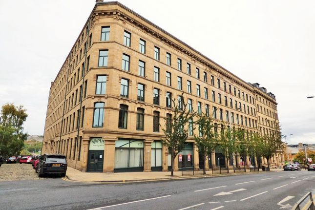 Thumbnail Flat for sale in Broad Street, Bradford