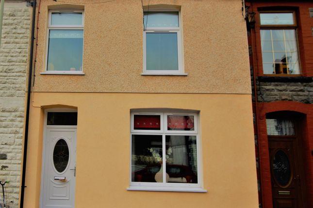 Thumbnail Terraced house for sale in Protheroe Street (H36), Ferndale