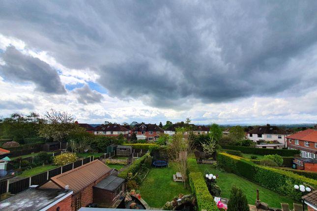 Views of Henley Avenue, Norton, Sheffield S8