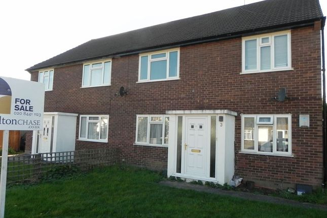 Thumbnail Flat to rent in Lawnswood, Manor Road, Barnet