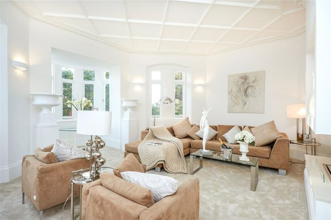 Thumbnail Property for sale in Ruxley Ridge, Claygate, Esher, Surrey