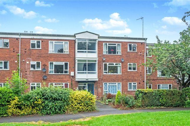 Flat for sale in Stanton Walk, Warwick, Warwickshire