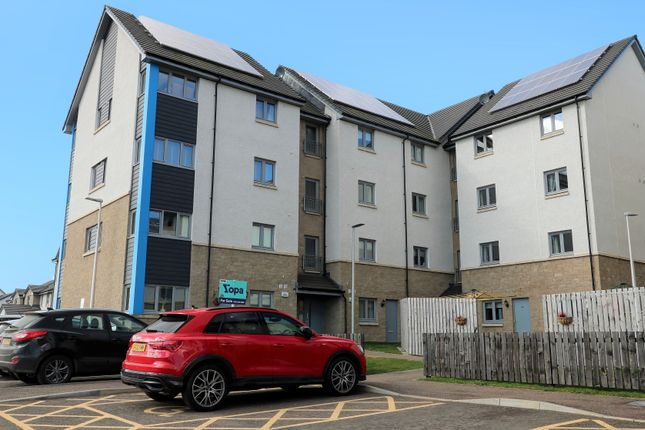 Thumbnail Flat for sale in Anderson Court, Carnoustie