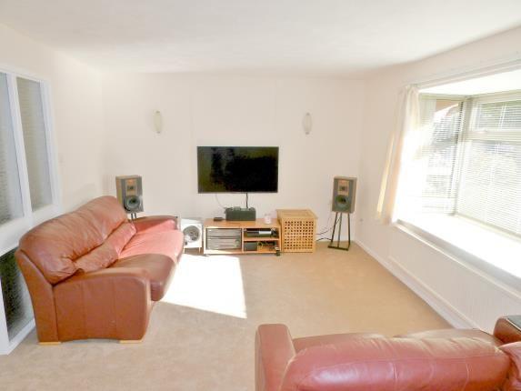 Lounge of Forest Road, Bingham, Nottingham, Nottinghamshire NG13