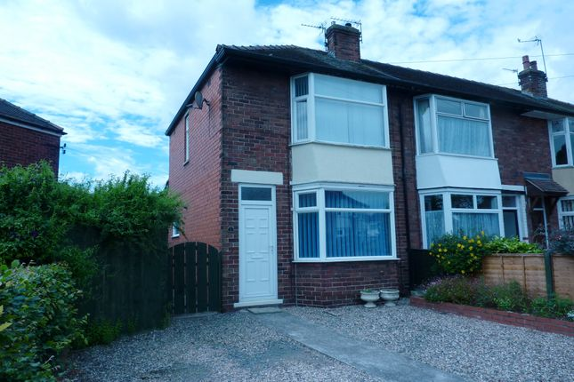 Thumbnail Semi-detached house to rent in Windermere Road, Shrewsbury