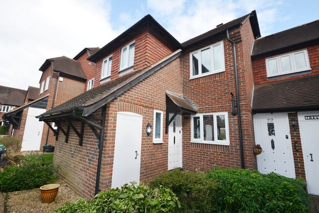 2 bed terraced house to rent in The Walled Garden, Tadworth KT20