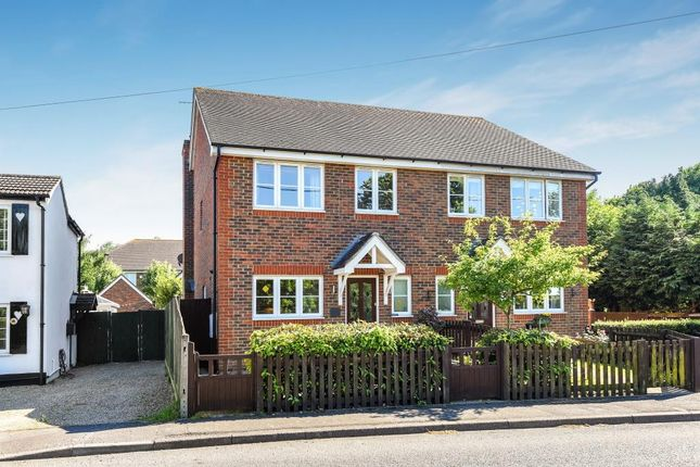 Thumbnail Semi-detached house to rent in Warfield Street, Warfield
