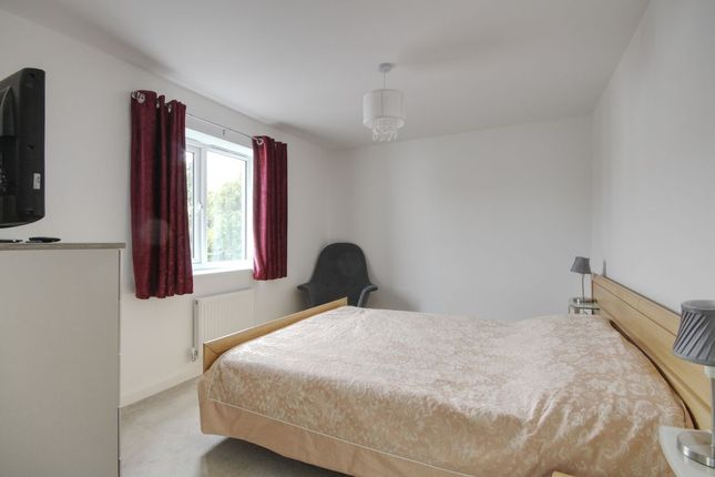 Bedroom of Sea King Close, Bickington, Barnstaple EX31