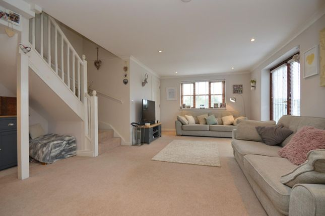 Sitting Room of Trescothick Close, Keynsham, Bristol BS31