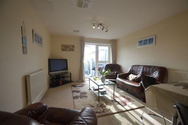 Thumbnail Property to rent in Metropolitan Station Approach, Watford
