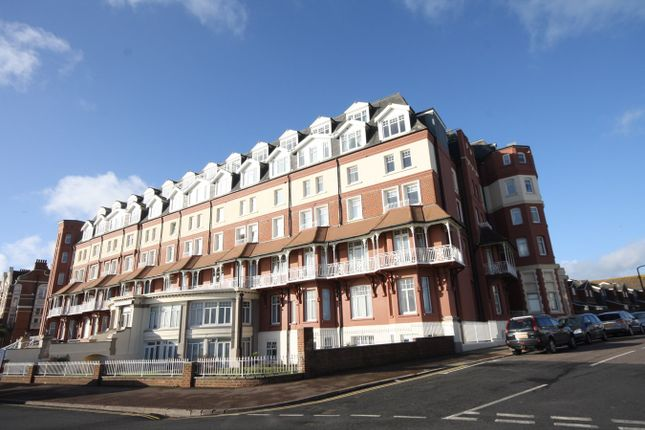 Thumbnail Flat for sale in De La Warr Parade, Bexhill