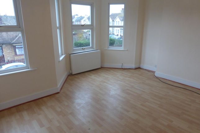 Thumbnail Property to rent in Herbert Road, Clacton-On-Sea