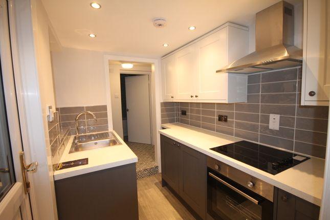Thumbnail Semi-detached house to rent in Albany Road, Chislehurst