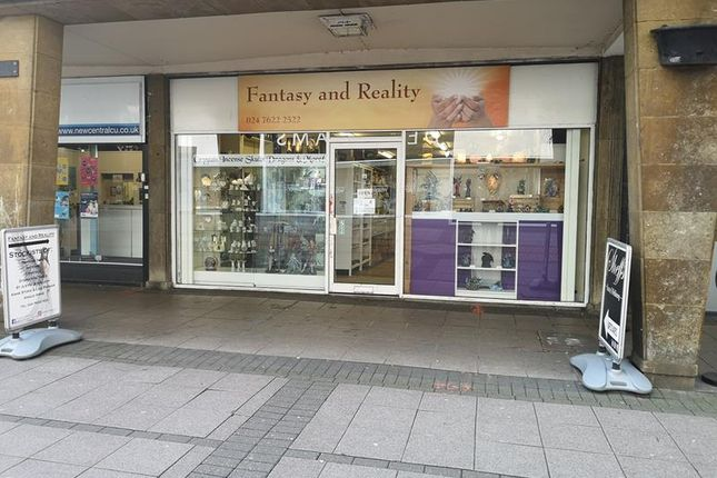 Thumbnail Retail premises to let in West Orchard Shopping Centre, Smithford Way, Coventry