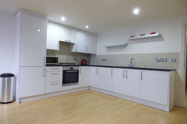 Kitchen Area of Nailers Green, Greenmount, Bury BL8