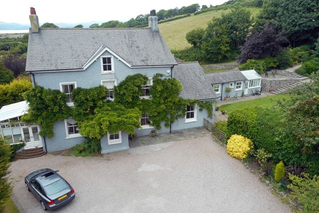 Thumbnail Detached house for sale in Brook Lea, Saves Lane, Askam-In-Furness, Cumbria