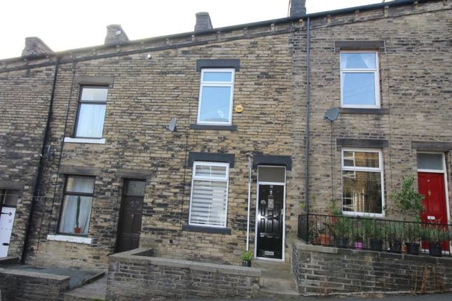 Thumbnail Property to rent in Albert Street, Mytholmroyd, Hebden Bridge