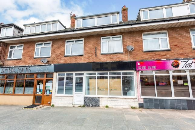4 bed maisonette for sale in Squires Gate Lane, Blackpool, Lancashire, . FY4