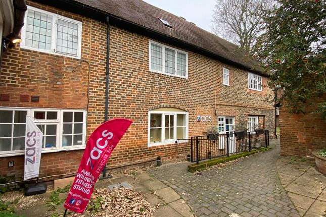 Thumbnail Office to let in High Street, Marlow