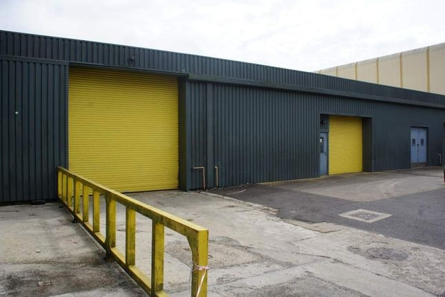 Thumbnail Light industrial to let in Unit 16 Clearwater Business Park, Swindon, Wiltshire