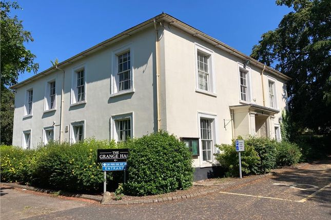 Thumbnail Office for sale in The Grange Coventry Road, Southam