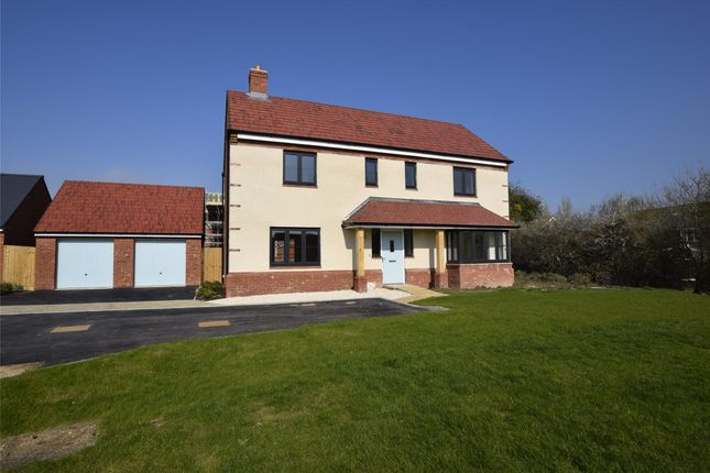 Thumbnail Detached house for sale in Plot 30, The Ashbury, Nup End Green, Ashleworth, Glos