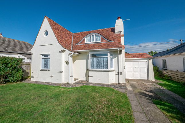 3 bed detached house to rent in The Crescent, Widemouth Bay, Bude EX23
