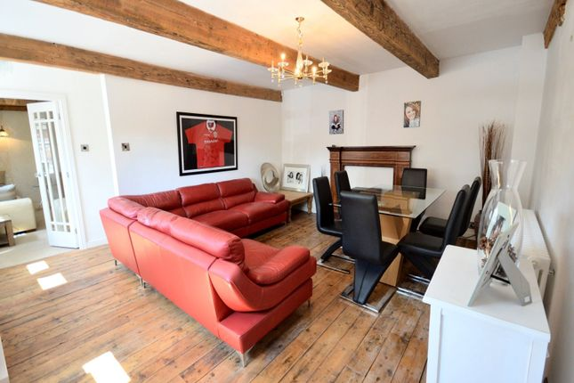 Dining Room of Back Lane, Ashley, Altrincham WA15